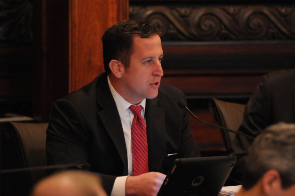 Hastings moves to override the governor