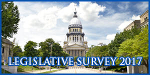 Legislative Survey 2017